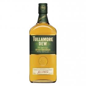 Whisky Tullamore Dew irlandés 70 cl.