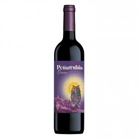 Vino D.O. Jumilla tinto crianza Peñarrubia 75 cl.