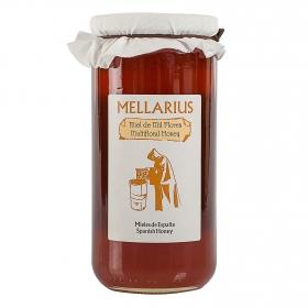 Miel milflores Mellarius 970 g.