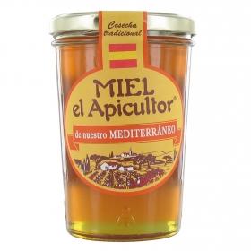 Miel de nuestro Mediterráneo