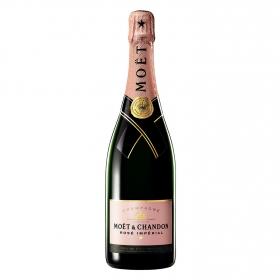 Champagne Moët & Chandon Rosé Imperial brut 75 cl.