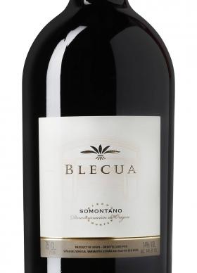 Blecua Tinto 2009