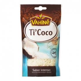 Coco rallado Vahiné 100 g.