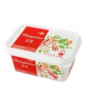 Margarina Carrefour 500 g.