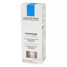 Crema intensa rica Hydraphase