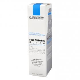 Crema Toleriane Ultra para pieles sensibles y alérgicas