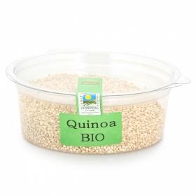 Quinoa ecológica Carrefour granel tarrina 125 g