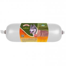 Salchicha para Perro de Carnes Variadas Canibaq 1 kg
