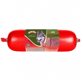 Salchicha para Perro de Higado y Buey Canibaq 1 kg