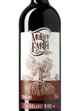 Mother Earth Tinto