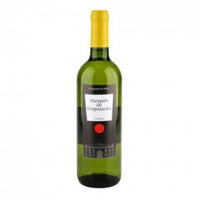 Vino blanco Marqués Dospala 75 cl.