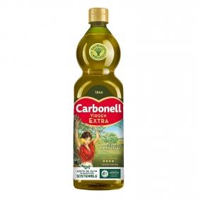 Aceite de oliva virgen extra Carbonell 1 l.