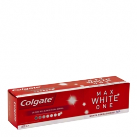 Dentífrico Max White One Tubo