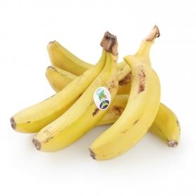Banana Flowpack 1 Kg aprox
