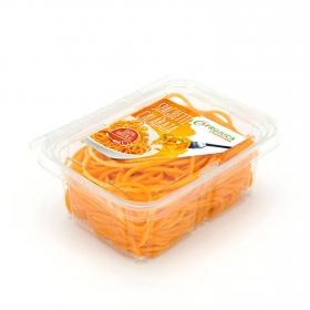 Espaguetis calabaza Frujuca 250 g