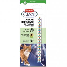 Collar Repelente para Gato Clear