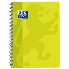 Cuaderno Folio Cuadrícula 80 Hojas Lima