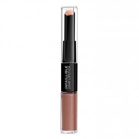 Barra de labios infalible 24h nº 114 Ever nude L'Oréal 1 ud.