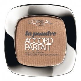 Polvo compacto Accord Perfect Poudre D7 L'Oréal 1 ud.