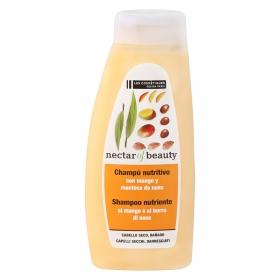 Champú Mango & nuez para cabello seco