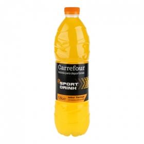 Refresco isotónico de naranja
