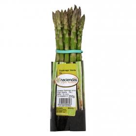 Esparrago verde ecológico 250 g