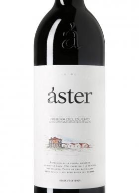 Áster Tinto Crianza 2013