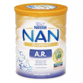 Leche Anti-regurgitación Nan