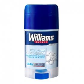 Desodorante stick Ice Pure 24 h