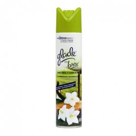 Ambientador aerosol Bali con sándalo y jazmín