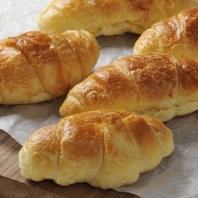 Mini Croissant Mantequilla