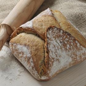 Pan de trigo sarraceno Bridespan 1 ud