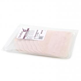 Pechuga de Pollo loncheada Carrefour envase 200 g