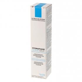 Serum concentrado rehidrantate 24 h. alisador La Roche-Posay 30 ml.