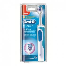 Cepillo dental eléctrico Vitality Trizone
