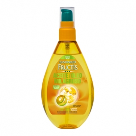 Aceite milagroso Nutri Repair 3 para todo tipo de cabellos Garnier Fructis 150 ml.