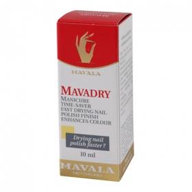 Seca esmalte Mavadry