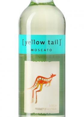 Yellow Tail Moscato Blanco