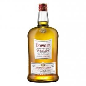 Whisky Dewar's escocés 1.75 l.
