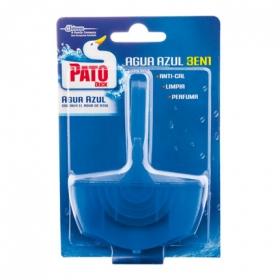 Colgador Agua Azul 3 en 1