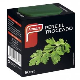 Perejil troceado Findus 50 g.