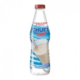 Horchata de chufa Chufi botella 750 ml.