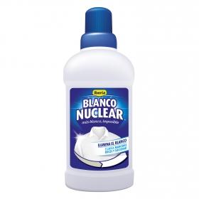 Quitamanchasy blanqueador líquido Iberia 500 ml.