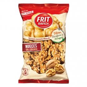 Nueces sin cáscara Frit Ravich sin gluten 160 g.