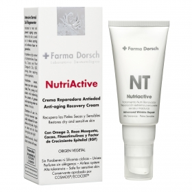 Renovador Intensivo Noche Nutri-Active 50 ml.