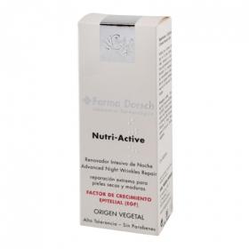 Renovador Intensivo Noche Nutri-Active 50 ml.