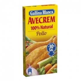 Pastillas caldo pollo 100% Natural