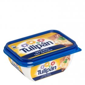 Margarina sabor mantequilla Tulipán 250 g.