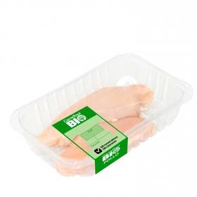 Pechuga de pollo ecológico Carrefour Bio 400 g