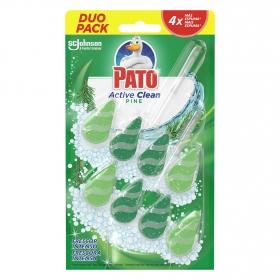Colgador WC Active Clean Pine Pato 2 ud.